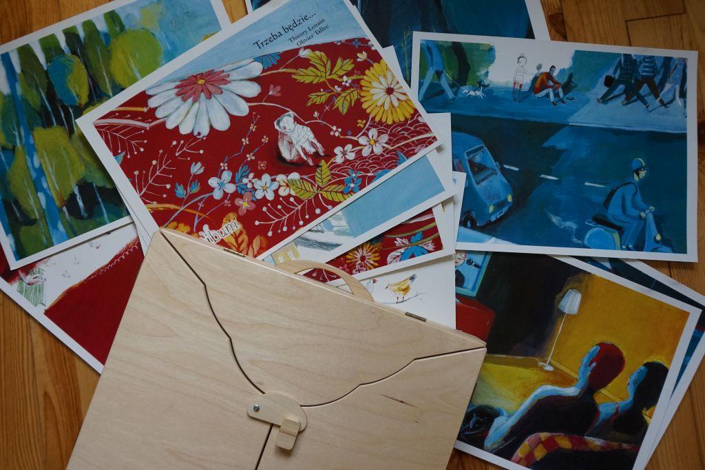 Znalezione obrazy dla zapytania teatrzyk kamishibai obrazy