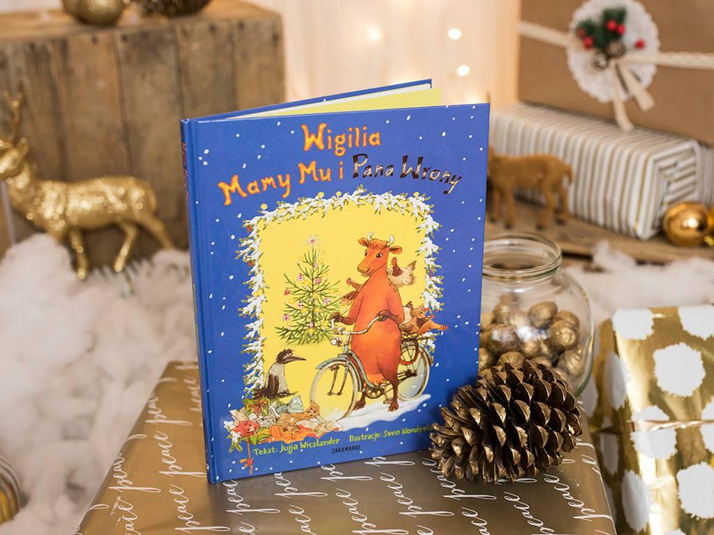 10 najlepszych książek dla dzieci o świętach