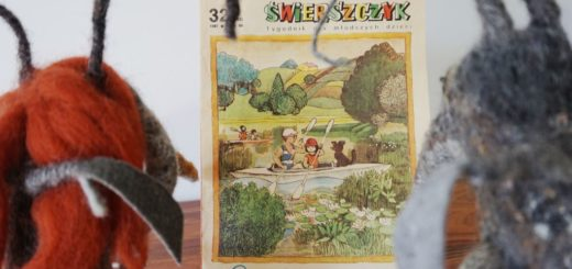 Debiut Małgorzata Strzałkowska