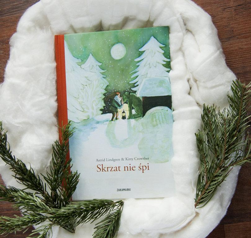 zimowa Astrid Lindgren