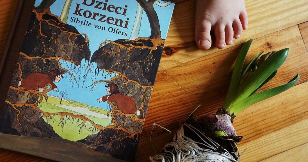 """""""Dzieci korzeni"""" Sibylle von Olfers"""