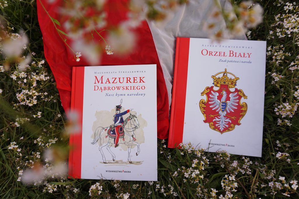 Orzeł Biały. Książki dla tych, co kochają Polskę
