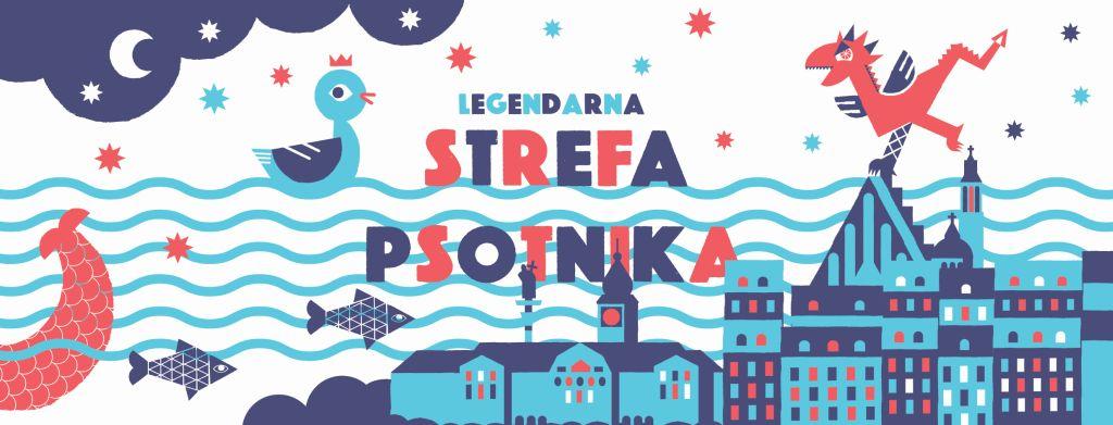 ilustracja Wojciecha Pawlińskiego