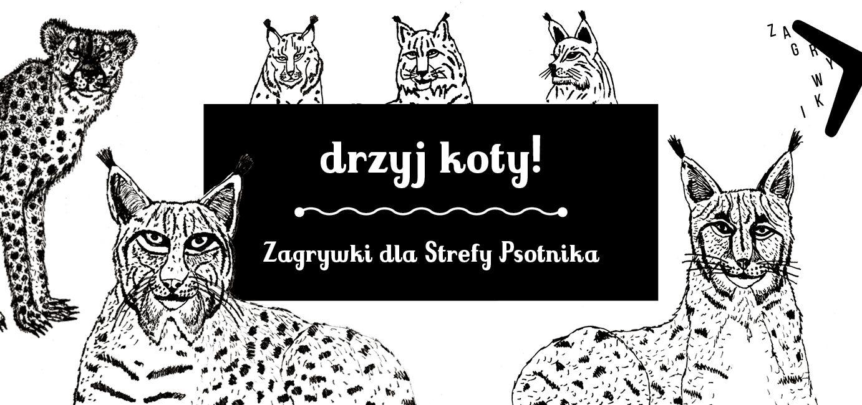 """memo """"Dzika zgraja"""" Katarzyna Walentynowicz"""