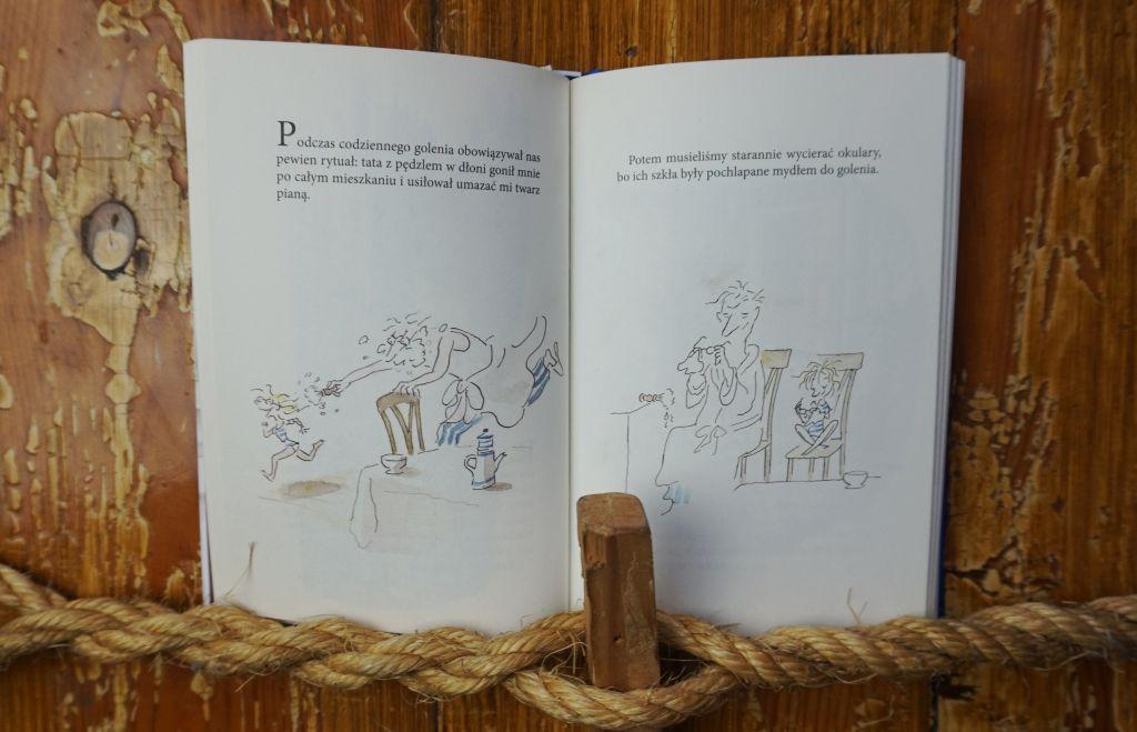 Książki, które pomogą dziecku oswoić się z okularami