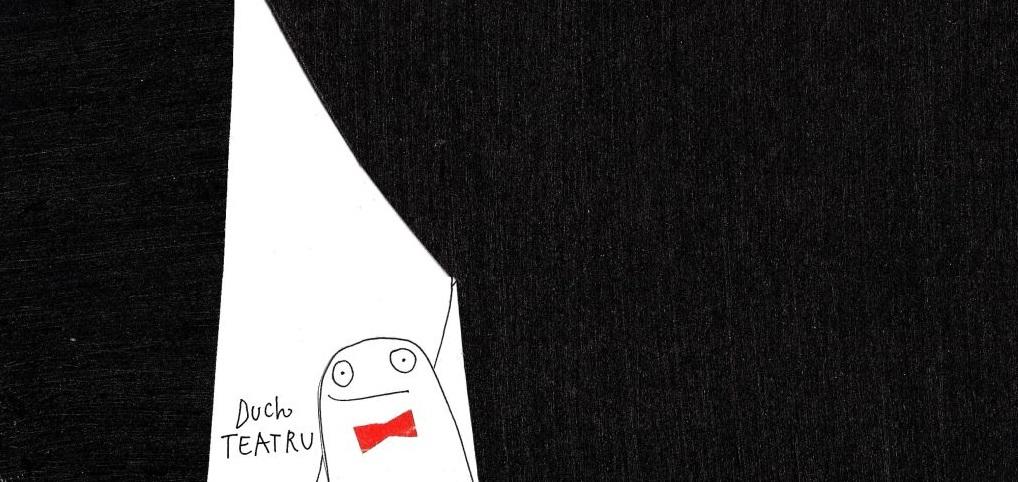 Ilustracja Niki Jaworowskiej-Duchlińskiej