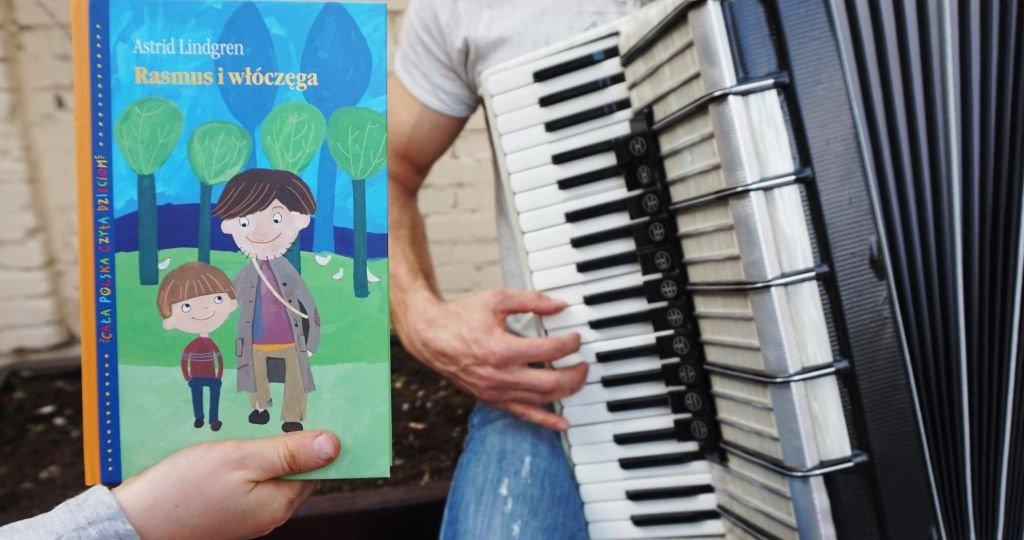 Kolekcja Cała Polska czyta dzieciom tom 2 3