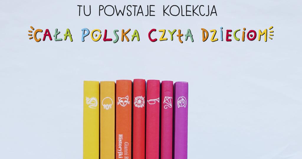 Cała Polska Czyta Dzieciom tom 7