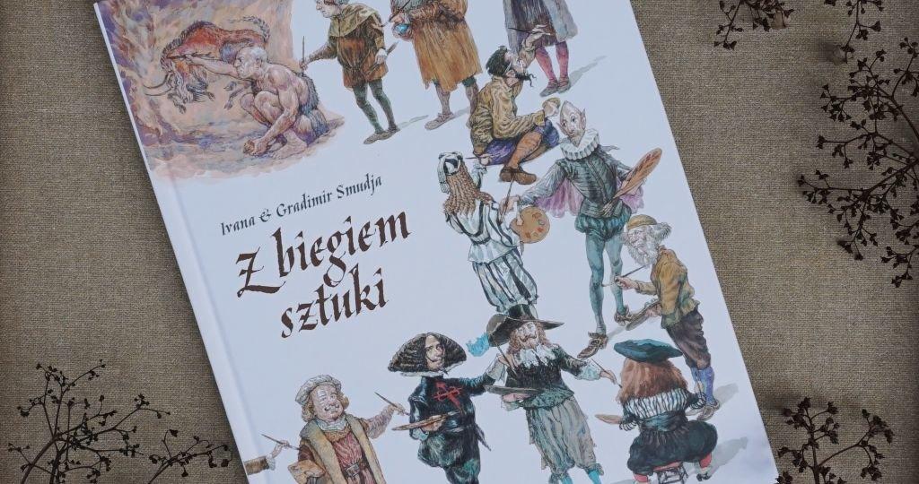 """Z biegiem sztuki"" Ivana i Gradimir Smudja"