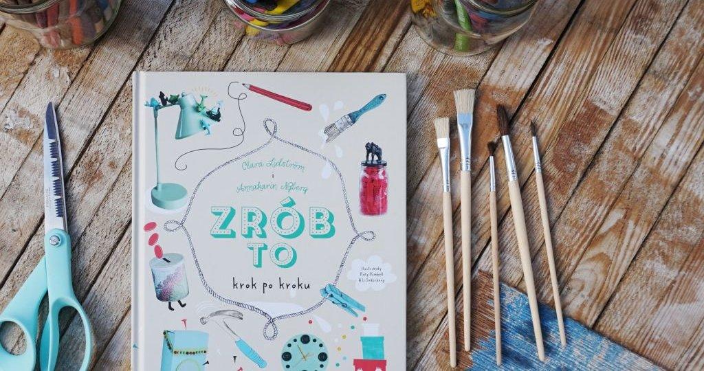 blog o książkach dla dzieci