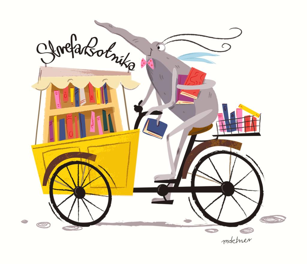 ilustracja Małgorzaty Detner