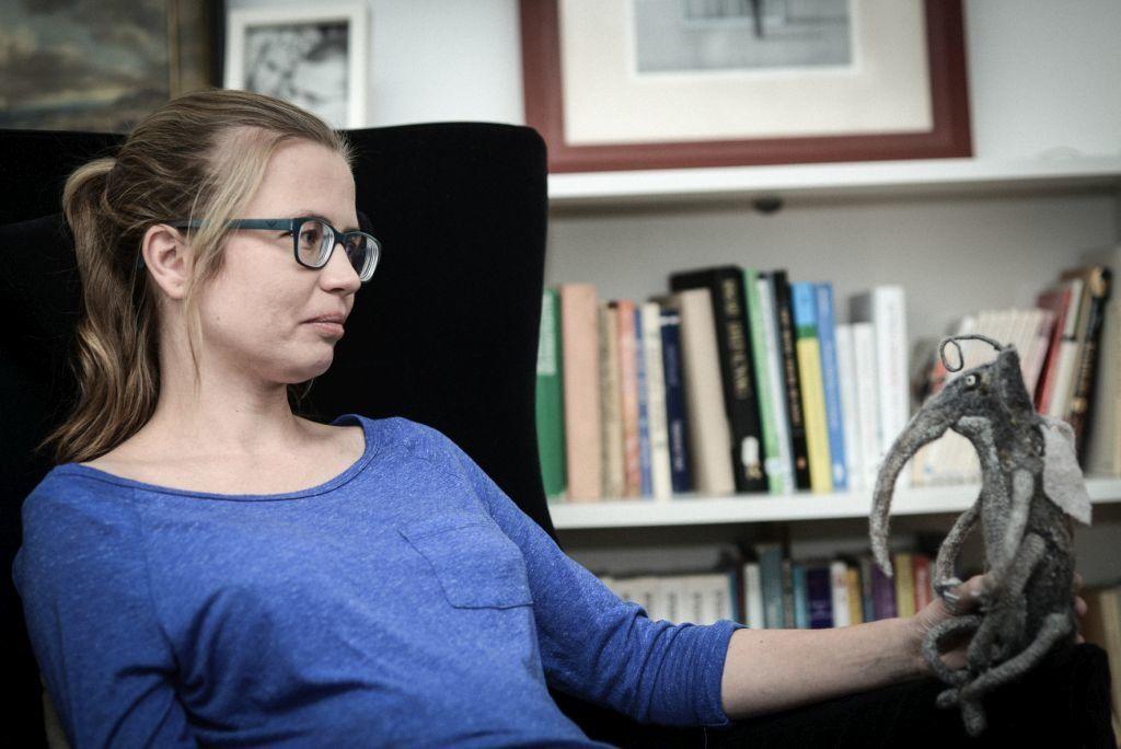 Anna Czernow, Prezeska IBBY