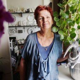 Małgorzata Strzałkowska