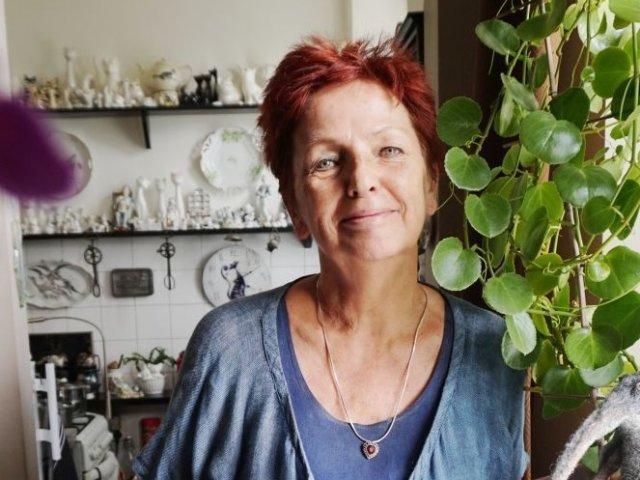 wywiad z Małgorzatą Strzałkowską