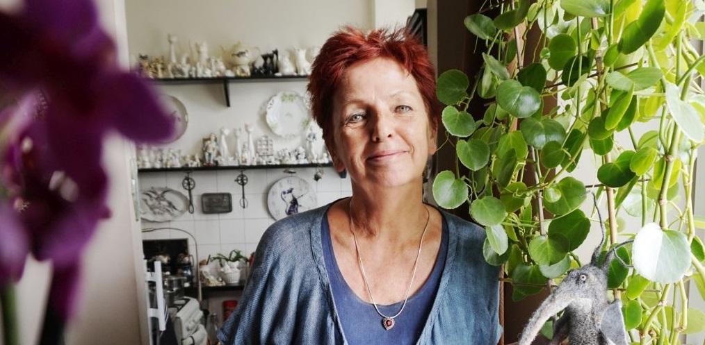 wywiad z Małgorzatą Strzałkowską, blog o książkach dla dzieci