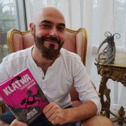 Marcin Szczygielski, blog o książkach dla dzieci