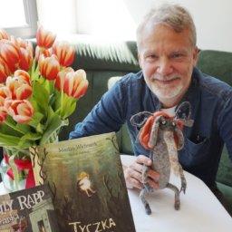 Martin Widmark, blog o książkach dla dzieci