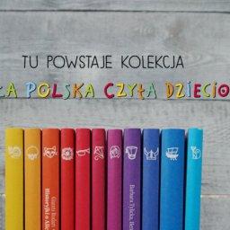 Kolekcja Cała Polska Czyta Dzieciom tom 11