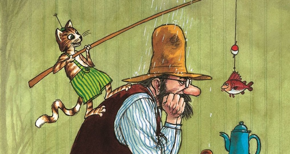 najlepsze serie książek dla przedszkolaków