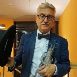 Wojciech Widłak, blog o książkach dla dzieci