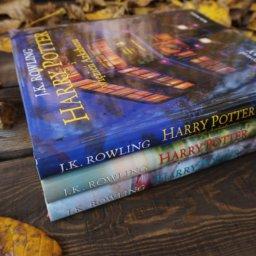 Ilustrowany Harry Potter i więzień Azkabanu, blog o książkach dla dzieci
