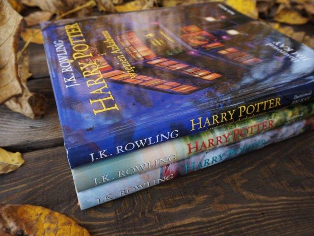Ilustrowany Harry Potter i więzień Azkabanu