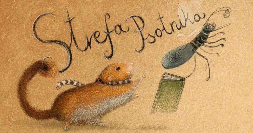 ilustracja Marcin Minor