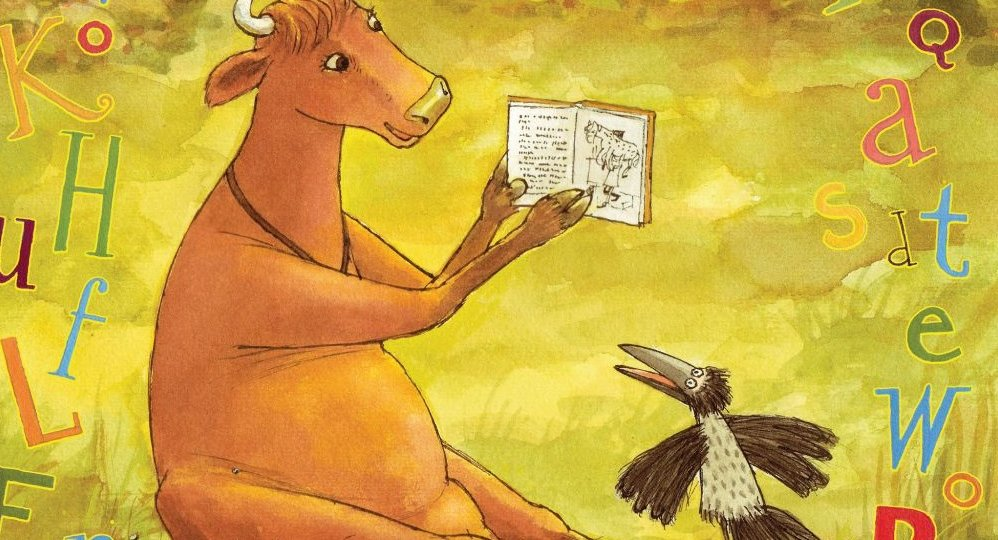 Najlepsze serie książek dla przedszkolaków Mama Mu