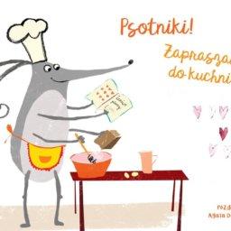 ilustracja - Agata Dobrowolska