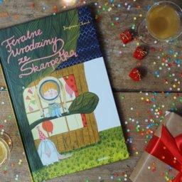 Feralne urodziny ze Skarpetką - Benjamin Chaud