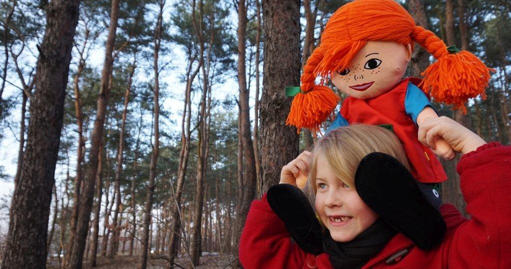 Ciekawostki o Pippi - najsilniejszej dziewczynce świata!