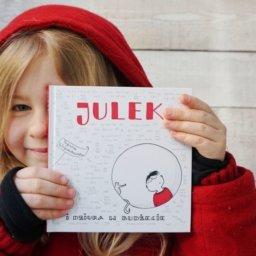 Julek i dziura w budżecie - książka o finansach dla dzieci