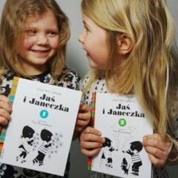 Jaś i Janeczka – tom 2 – Annie M.G. Schmidt