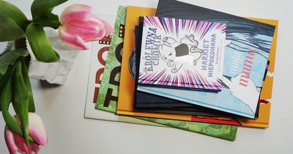 Książki dla dzieci o dziewczynach i kobietach