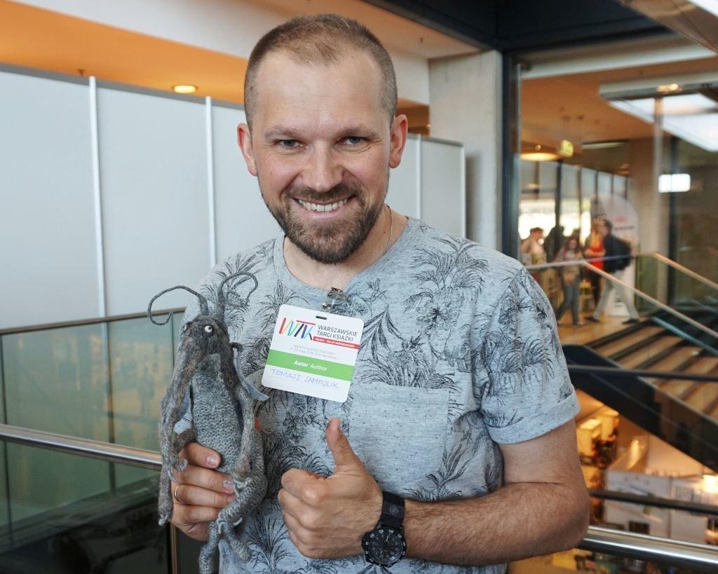 Tomasz Samojlik