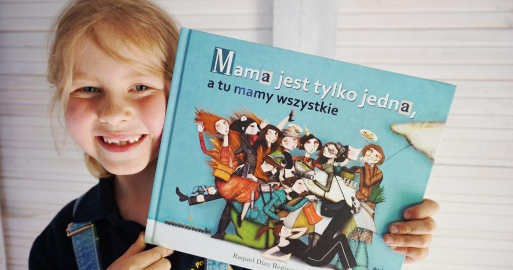 Mama jest tylko jedna, a tu mamy wszystkie - cudowny leksykon MAM