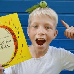 Pyszna środa - niezapomniana powieść dla dzieci