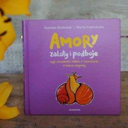 Amory, zaloty i podboje, czyli niesamowite historie o rozmnażaniu w świecie przyrody