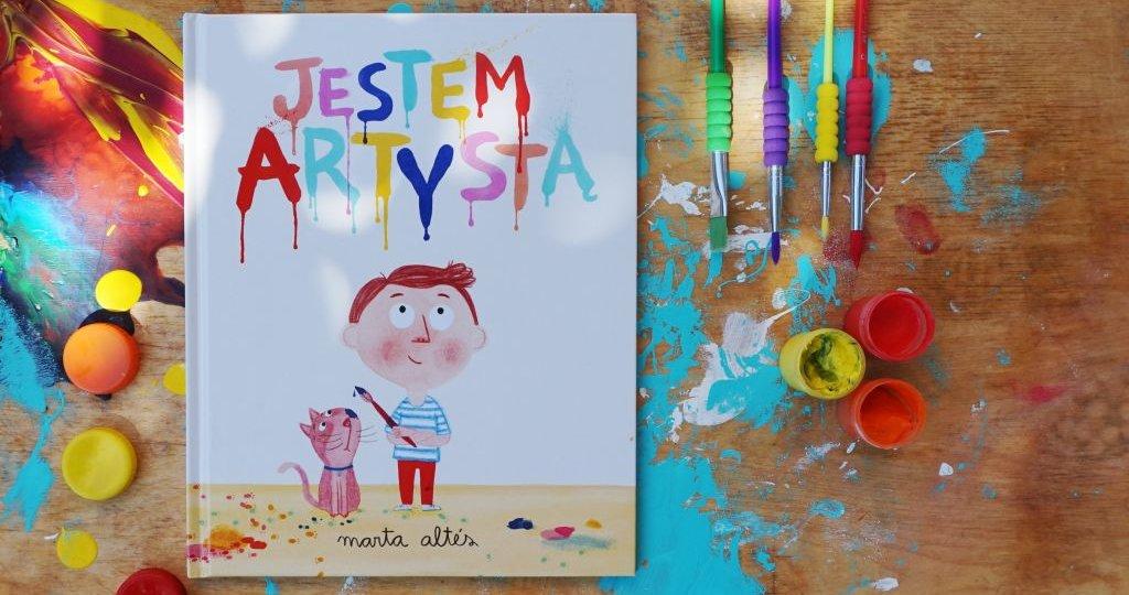 Jestem artystą - Marta Altés