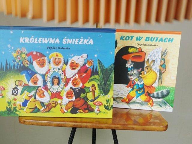 Kolekcja retro - kultowe pop-upy - Vojtech Kubasta