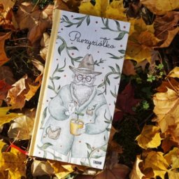 Kieszonkowy przewodnik po ziołach dla dzieci - Parzyziółko