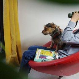 Sto porad dla kłamczuchów - powieść dla dzieci o miłości, przygodach i kłamstwach
