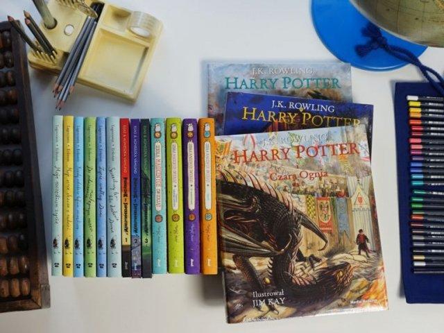 Najlepsze serie książek dla dzieci o szkole