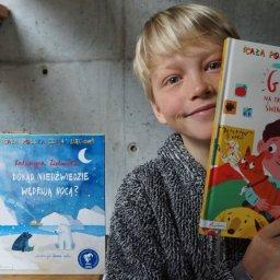 V Konkurs Literacki im. Astrid Lindgren - najlepsze książki dla dzieci do 6 lat