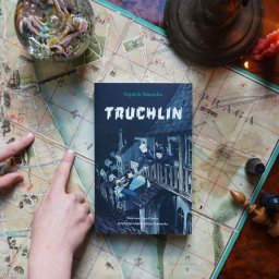 Truchlin - czeski bestseller dla młodszych nastolatków