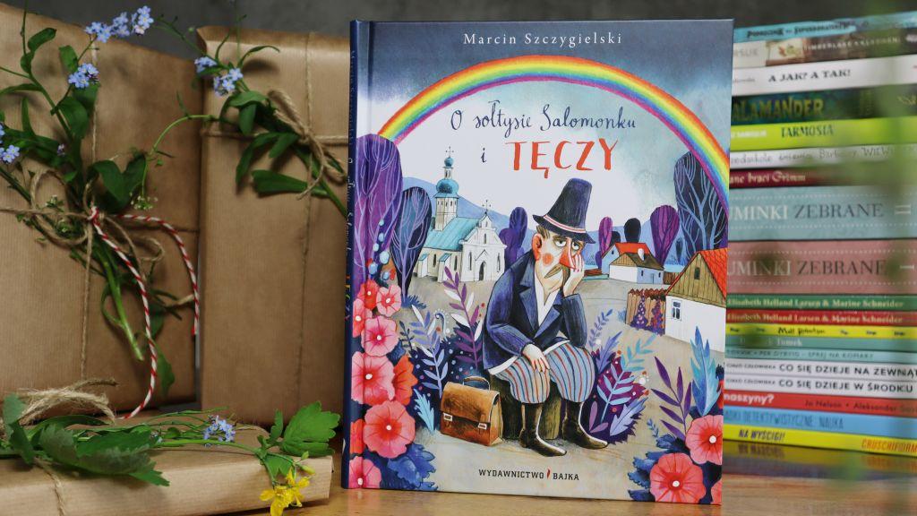 Najlepsze książki dla dzieci Dzień Dziecka 2021