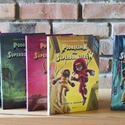 Podręcznik dla superbohaterów tom 6 Bez nadziei