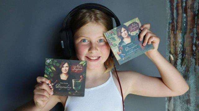 Nowości wydawnictwa JungOffSka - audiobooki Pożyczalscy