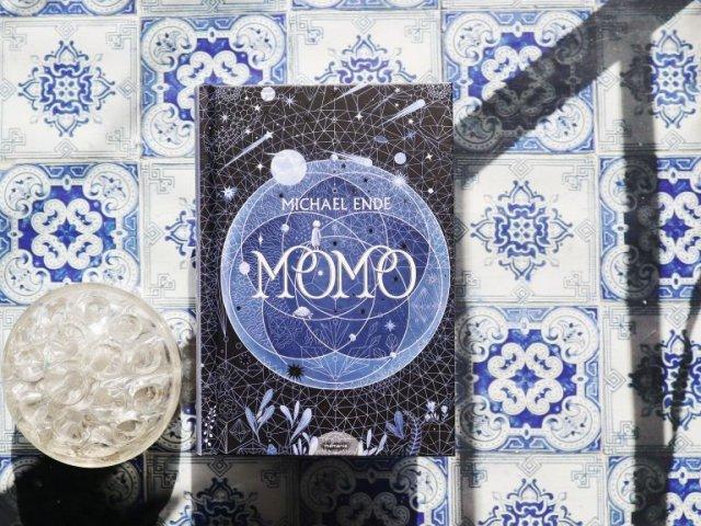 MOMO - klasyka światowej literatury dla dzieci w nowym wydaniu